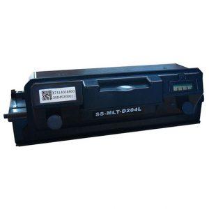 Cartus toner compatibil MLT-D204L 5000 pagini black - Retech