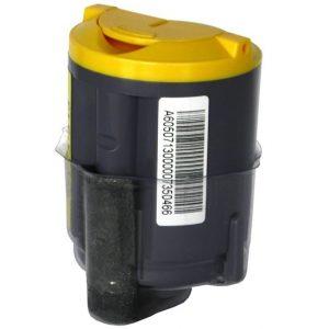 Cartus toner compatibil CLP-Y300A/ELS 1000 pagini yellow - Retech