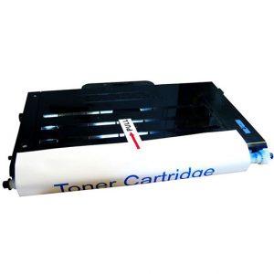 Cartus toner compatibil CLP-510D5C 5000 pagini cyan