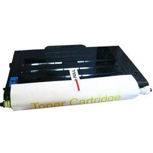 Cartus toner compatibil CLP-510D5Y 5000 pagini yellow