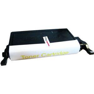Cartus toner compatibil CLP-Y660B 5000 pagini yellow