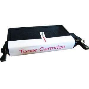Cartus toner compatibil CLP-M660B 5000 pagini magenta