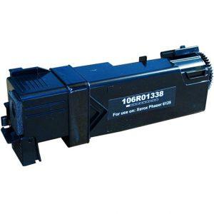 Cartus toner compatibil 106R01338 2500 pagini black - Retech