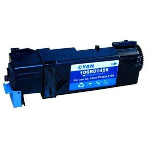 Cartus toner compatibil 106R01456 2500 pagini cyan - Retech