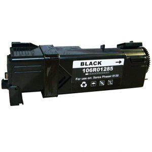 Cartus toner compatibil 106R01285 2500 pagini black - Retech