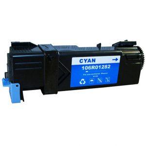 Cartus toner compatibil 106R01282 1900 pagini cyan - Retech