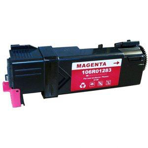 Cartus toner compatibil 106R01283 1900 pagini magenta - Retech