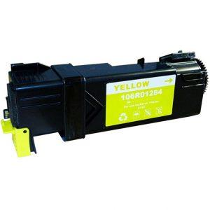 Cartus toner compatibil 106R01284 1900 pagini yellow - Retech