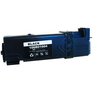 Cartus toner compatibil 106R01604 3000 pagini black - Retech