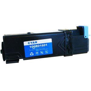 Cartus toner compatibil 106R01601 2500 pagini cyan- Retech