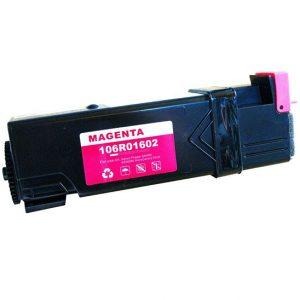 Cartus toner compatibil 106R01602 2500 pagini magenta - Retech