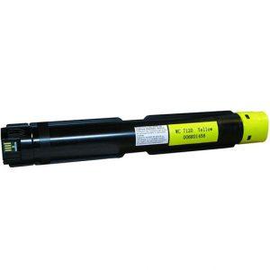Cartus toner compatibil 006R01462 15000 pagini yellow