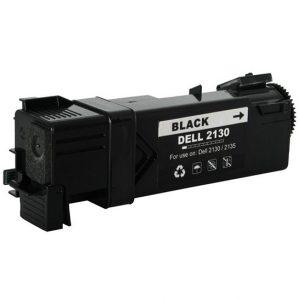 Cartus toner compatibil F064, 593-10312 2500 pagini black - Retech