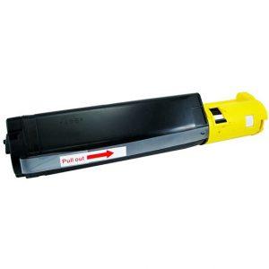 Cartus toner compatibil 310-5737 2000 pagini yellow