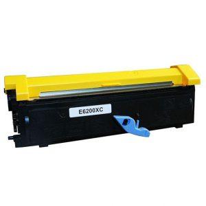 Cartus toner compatibil C13S050166 6000 pagini black