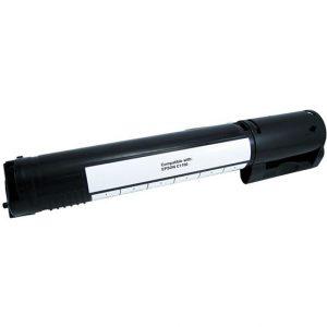 Cartus toner compatibil C13S050190 4000 pagini black