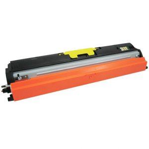 Cartus toner compatibil C13S050554 2700 pagini yellow