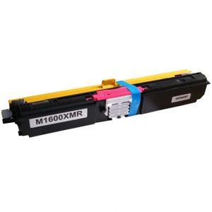 Cartus toner compatibil A0V30CH (MC1600M) 2500 pagini magenta