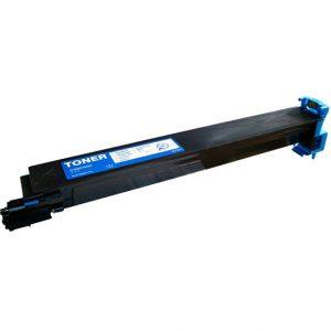 Cartus toner compatibil 8938512 (TN210C) 260gr/12000 pagini cyan