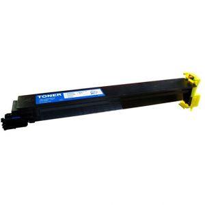 Cartus toner compatibil 8938510 (TN210Y) 260gr/12000 pagini yellow