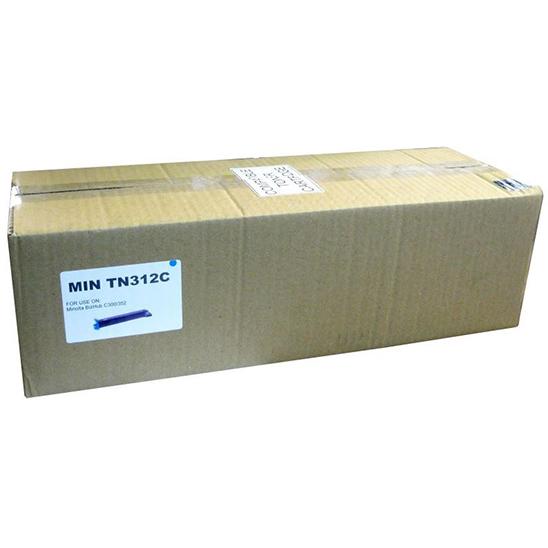 Cartus toner compatibil 8938708 (TN312C) 260gr/12000 pagini cyan