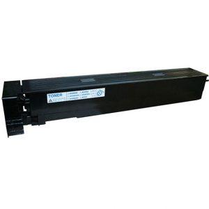 Cartus toner compatibil A070150 (TN611BK) 765gr/45000 pagini black