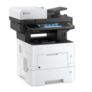 Multifunctionala ECOSYS M3655idn A4 B/W laser MFP 4in1, 55 ppm, HyPAS - Kyocera