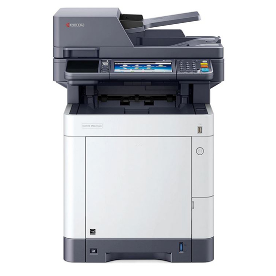 Multifunctionala ECOSYS M6230cidn A4 color laser MFP3in1 - Kyocera