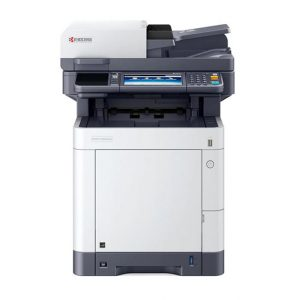 Multifunctionala ECOSYS M6235cidn, A4, color - Kyocera