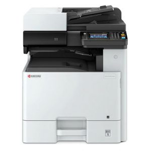 Multifunctional Ecosys M8124CIDN, Duplex, ADF, A3, laser, color - Kyocera