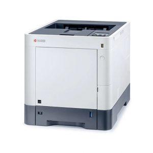 Imprimanta ECOSYS P6230cdn A4 color laser print, 26 ppm, 1200dpi, duplex - Kyocera