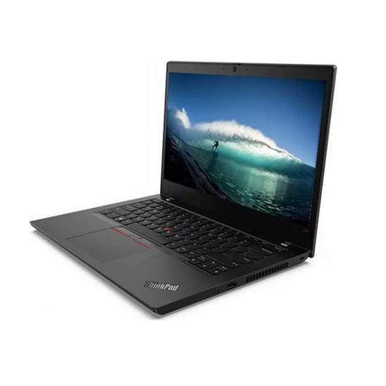 Laptop Lenovo ThinkPad L14 Gen1, Intel Core i5-10210U, 14inch, RAM 16GB, SSD 512GB, Intel UHD Graphics, Windows 10 Pro